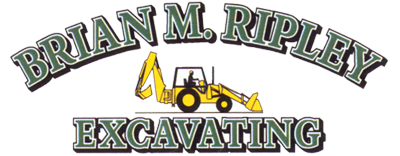 Brian M. Ripley Excavating & Landscaping